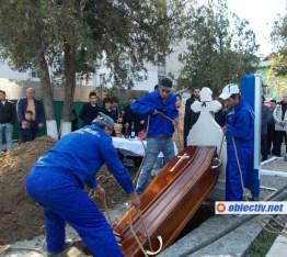 cimitirul eroilor slobozia - reinhumare aviator cirstea dorobantu - 19