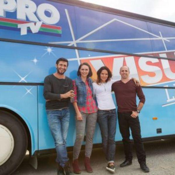 Dezmințire în legătură cu emisiunea PROTV - Visuri la Cheie