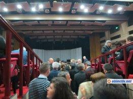 sala spectacole consilul judetean ialomita slobozia - 03