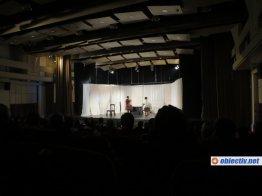 sala spectacole consilul judetean ialomita slobozia - 29