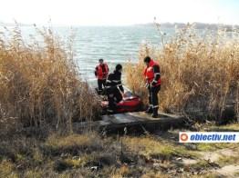 femeie decedata lacul amara
