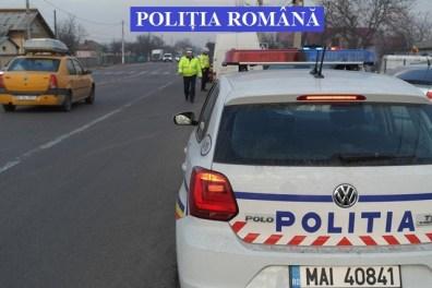 politie radar trafic