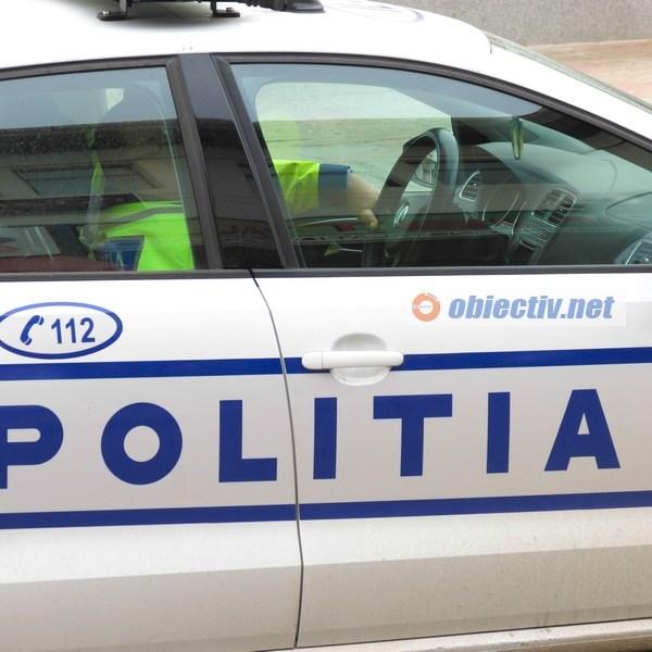 Cinci persoane rănite în accidentul de ieri de la Andrășești