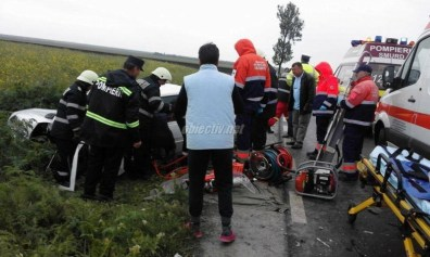 accident dn21 slobozia noua - iazu 02