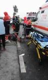 accident dn21 slobozia noua - iazu 03