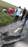 accident dn21 slobozia noua - iazu 04