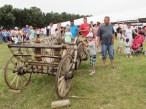 festivalul vlasiei - muzeul agriculturii