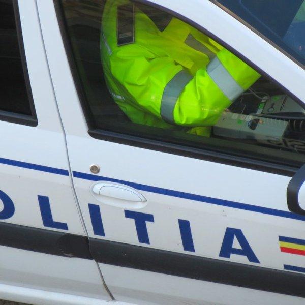 Fetești: Identificat de polițiști la scurt timp după ce a sustras bunuri dintr-o ambarcațiune