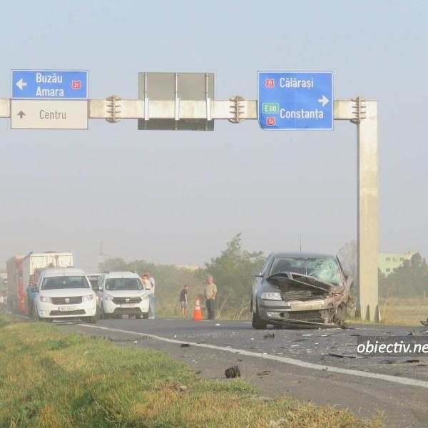 19 Septembrie - Ziua Europeană Fără Persoane Decedate în Accidente Rutiere