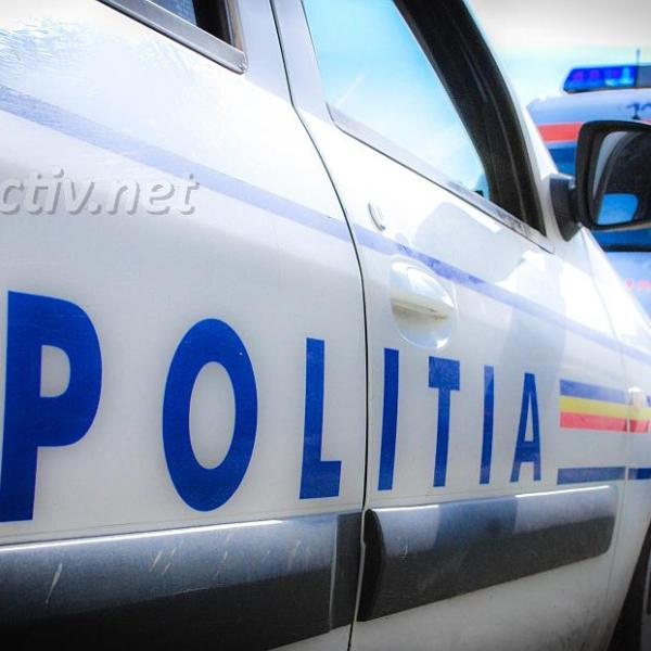 Ialomița: Accidente rutiere la Slobozia și Cotorca