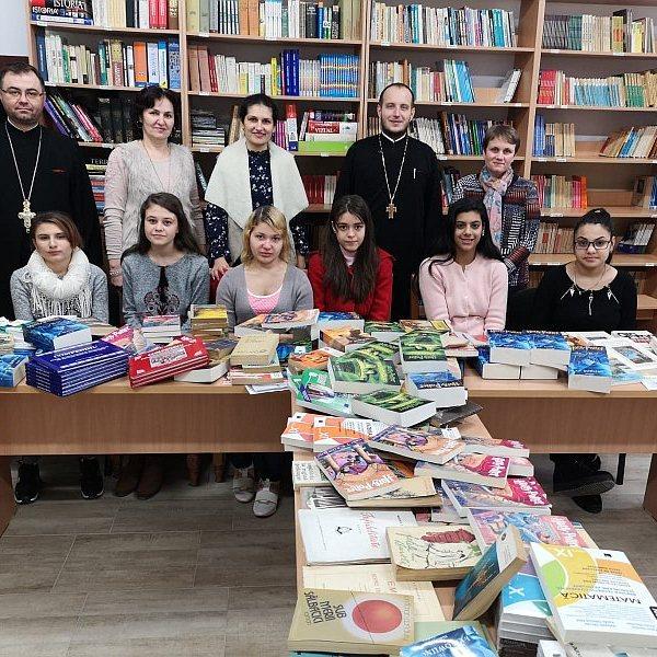 Protopopiatul Slobozia susține și se implicăîn educația și formarea tinerilor