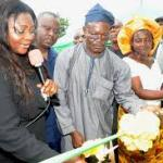 Imo State Gets Cassava Processing Cottage From Federal Government