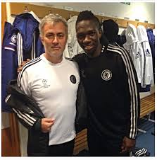kenneth and mou