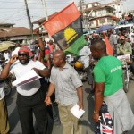MASSOB Discovers Plot to Bomb Onitsha Market