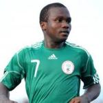 Ejike Uzoenyi Replaces Injured Elderson Echiejile