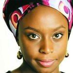 Chimamanda Nightmares Continue Eight Months After Her Father's Kidnap