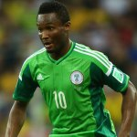 Mikel Don't Deserve The Number 10 Jersey
