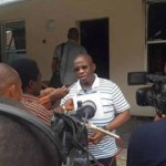 Owerri Bomb Scare: 5 Foreigners Arrested