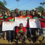 A Call To Release Pro Biafran Group.