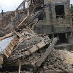 15 Dead As 4-Storey Building Collapsed In Onitsha