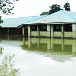 Anambra: Corpses Of Awada Flood Victims, Found in River Niger