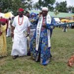 Ezinihite Mbaise Community Disowns Royal Robber