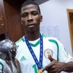 Iheanacho will be a top player in the EPL –  Yaya Toure