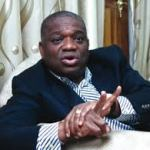 Orji Uzor Kalu Disaffiliate Himself From Campaign Posters