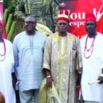 Aguleri Traditional Rulers Vow To Support Gulder Ultimate Search