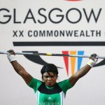 Obioma's love for Nigeria Made her defy doctors warning to win a medal for her country