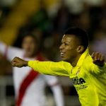 Ike Uche, Scores Curtain Raiser For Villareal
