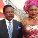 Obiano Urges Ndi Anambra To Support Wife' Pet Project