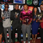 Karis Nollywood Awards 2014: Winners' List