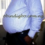 "4 Reasons Why Some Igbo Men ""Grow"" Pot Bellies"
