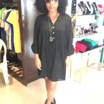 CELEB WARDROBE: Check-Out Rita Dominic's Fashion Domain