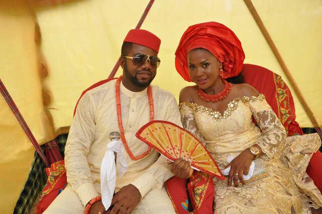 igbo traditional marriage