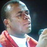 Rev Fr Mbaka Opens Up On Relationship With Patience Jonathan