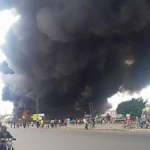 Fire Outbreak Kills 50 In Onitsha
