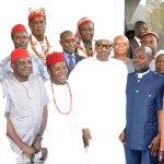 4 Igbos Buhari Should Appoint Into His Government
