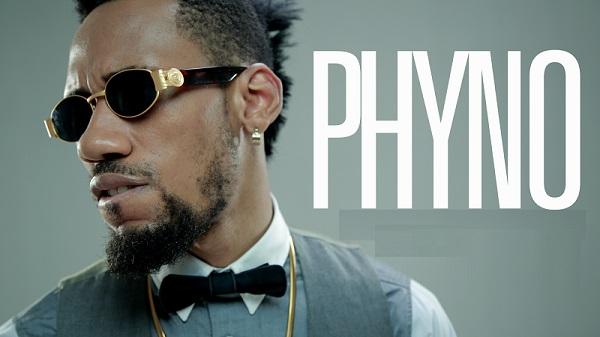 Pyhno - top igbo rapper