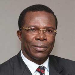 Cosmos Maduka - Igbo billionaire