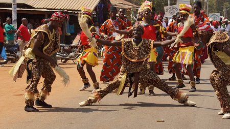 Igbo culture and tradition
