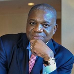 Orji Uzor Kalu - Igbo billionaire