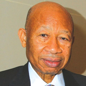 Pascal Dozie - Igbo billionaire