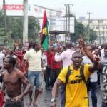Amnesty Intl Slams Security Officers For Killing Biafra Protesters