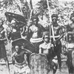 warfare and valour in lgboland
