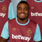 BREAKING: Emenike Joins Victor Moses At West Ham