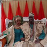 PHOTOS: Chiwetel Ejiofor's Sister Weds Lover In Enugu