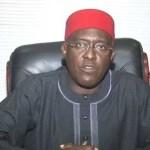 EFCC Arrests PDP's Spokesman Olisa Metuh