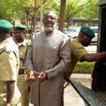 Olisa Metuh Released From Prison
